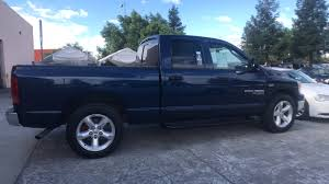Brake And Lamp Inspection Fremont Ca by Blue Dodge Ram In California For Sale Used Cars On Buysellsearch