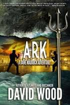 Ark A Dane Maddock Adventure
