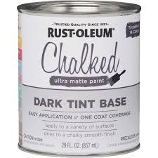 Rust Oleum Decorative Concrete Coating Applicator by Rust Oleum Chalked Chalk Paint 287689 Do It Best