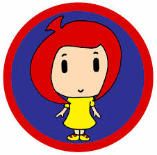 Characters For Halloween With Red Hair by B Pop Anime Chibi Cartoon Comic Cosplay Costume Red H U2026 Flickr