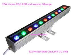 aliexpress buy ip65 ce quality high power linear rgb