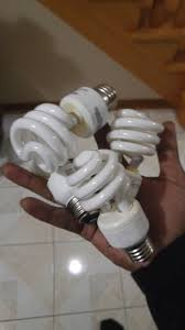 changing all bulbs to led bulbs in my house steemit