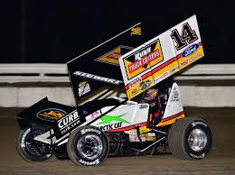 Stewart Plans Two Wisconsin Sprint Car Starts | SPEED SPORT