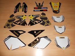 kit deco 400 drz kit déco complet suzuki drz 400 00 à 12 rd2shop fr
