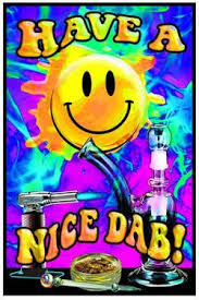 Have A Nice Dab