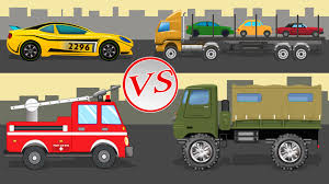 Learn Colors With Street Vehicles Color Cars And Trucks Kids Big ... Trucks For Kids Dump Truck Surprise Eggs Learn Fruits Video Kids Learn And Vegetables With Monster Love Big For Aliceme Channel Garbage Vehicles Youtube The Best Crane Toys Christmas Hill Coloring Videos Transporting Street Express Yourself Gifts Baskets Delivers Gift Baskets To Boston Amazoncom Kid Trax Red Fire Engine Electric Rideon Games Complete Cartoon Tow Pictures Children S Songs By Tv Colors Parking Esl Building A Bed With Front Loader Book Shelf 7 Steps Color Learning Toy