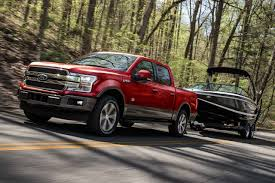 The F-150 Can Tow More Than Any Other Pickup In Its Class* With The ...
