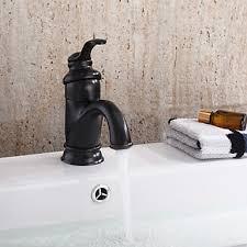 50 Elegant Single Handle Bathroom Faucet Ideas