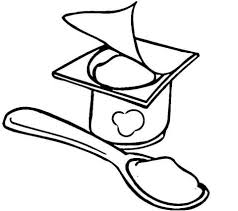 to see printable version of Healthy Food Coloring page