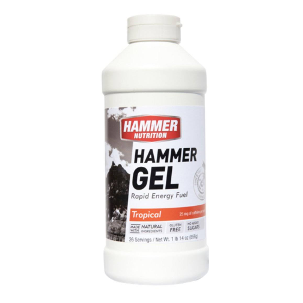 Hammer Nutrition Gel - Tropical, 645ml