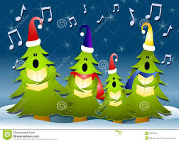 Singing Christmas Tree Tacoma by 100 Free Downloadable Christmas Notes Away In A Manger