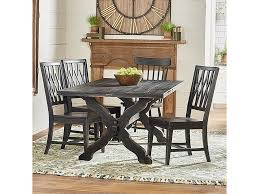Magnolia Home By Joanna Gaines Primitive Rustic Trestle Table And ... Modern Traditional Style Home Fniture Roundup Emily Henderson Primitive Ding Room Sets Unique Beautiful Best Decore Pinterest Amazon Indiginous Tribe Table Stock Photo Image Of Wooden The Wool Cupboard Ding Table Windsor Chair And Candelabra My Antique American Tilt Top Tavern Chair Colonial Christmas Cheer Decorating Americanablack Hutch Chairs Inspiration Horrible For Elm Images About Kitchen Union Rustic Shoemaker 5 Piece Set Wayfair Magnolia Robert Sonneman Urban Chairish By Joanna Gaines 7