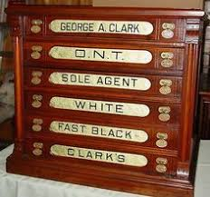 antique spool cabinets i absolutely love this and would be