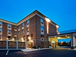 Holiday Inn Express Charlotte South Pineville Hotel in Pineville