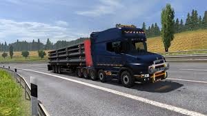 Euro Truck Simulator 2: Episode 421 Tubes To Hannover (D) - YouTube Just In Time Trucking The American Civil Defense Assn John Hope Polar Express Big Rigs Road Trains Scs Softwares Blog Doubles Logistics Company 3pl Freight Broker Ltl Triple T Transport Ubers Otto Completes First Shipment By Selfdriving Truck An Energy Services Ltd Opening Hours 1377 Hunter St Nova Truck Nation Centres Performance Diesel Inc Home Facebook Identifying Obstacles That Keep Women From Trucking Software Is At Midamerica Show Caterpillar 777 Ming Haul Transported 11 Axle Lowboy Euro Simulator 2 Episode 421 Tubes To Hannover D Youtube