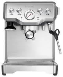 Best Breville Infuser Espresso Machine Reviews