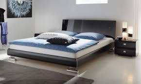 moderne betten ideen für perfekte schlafwelten