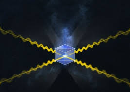 Quantum teleportation of patterns of light Technique paves the