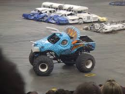 Monster Truck Dinosaur | This Was My Favourite Truck. I Get … | Flickr Robosaurus Returning To Febird Intertional Raceway For 2011 Napa Betty White Inside A Rhinocerous Shaped Monster Truck Getting Fucked Dino Attack Survival Drive Safari Land 2018 Free Download Of Color Dinosaur Gorilla 3d Dance In Monster Car Kids Colour Cartoon Grandson Miles 5 Yo Birthday Cake 4 Trucks Crushi Flickr Y56tm Mini Pull Back Cars And Go Mansfield Ohio Motor Speedway Truck Cartoons Driving Driver Artstation Cature Concepts Mauricio Ruiz Design For Amazoncom Trex Theme Toy Toys Games