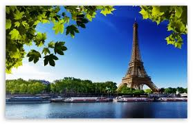 Download Travel Paris HD Wallpaper