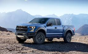 All-New F-150 Raptor Is Ford's Toughest, Smartest, Most Capable ...