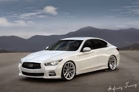 Infiniti Q50 Tuning   Infinity Tuning Blog 2019 Finiti Qx80 Luxury Suv Usa 2007 Infiniti Qx56 Photos Specs News Radka Cars Blog 2015 Qx60 Review Notes The Car Remains The Same Autoweek Qx Review And Photos Ratings Prices Pin By Sergio Bernardez Martn On Sadnnes Pinterest Fx And Reviews Top Speed Oakville New Used Dealership On 2013 Infinity Vs Cadillac Escalade Premium Truckin Magazine South Edmton Dealer Suvs For Sale Pricing Edmunds