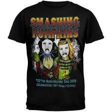 Smashing Pumpkins Merchandise T Shirts by Shop Smashing Pumpkins T Shirts On Wanelo