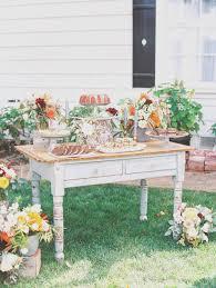 Wedding Dessert Table Outdoor Best Of 23 Creative Bar Ideas Brides