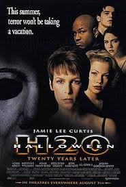 Halloween H20 Mask Amazon by Halloween H20 20 Years Later Wikipedia