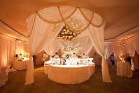 Revelry Event Designers Winter Wonderland Wedding