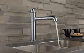 Delta Trinsic Kitchen Faucet Black by Engaging Delta Trinsic Kitchen Faucet Touch2o Tags Delta Trinsic