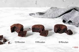lava cake im test das rezept mit gelinggarantie