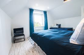 chambre cottage bed breakfast in lunaire on the emerald coast in