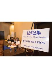 100 Truck Driving Jobs In Baton Rouge La LMTA 2018 Championships Open Road Summer 2018