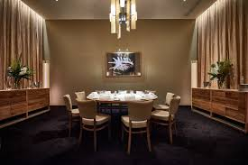 Rockpool Bar Grill Perth Boardroom