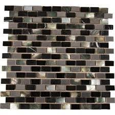 smart tiles murano metallik 10 20 in w x 9 10 in h peel and