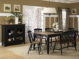 5 Piece Dining Room Set With Bench by Liberty Furniture Al Fresco Ii Six Piece Dining Table Set With
