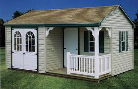 16x20 Shed Plans With Porch by 29 Beautiful Storage Sheds With Porch Pixelmari Com