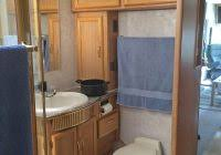 What Happened Next Rv Renovation The Bathroom Edition Throughout Remodel