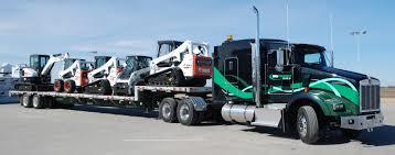100 Big Blue Trucking Freight Systems Daseke Inc