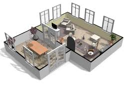 100 House Design Project Free And Online 3D Home Design Planner HomeByMe