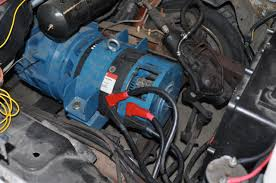 Rich's EV Ford Ranger - 300MPG.org Ford Throws Water On Allectric F150 Prospects Fords Vision Of Long Haul Future Is A Cartoon Electric Truck Adomani Electric Vehicles A Ranger With Nimh Ev Nickelmetal Hydride Not Charged Up About Building An Pickup Fox Buy Now Rigo Kids Rideon Car Licensed Truck Battery Wkhorse Ceo Could Take Tesla Fvision Youtube Hybrid Will Use Portable Power As Selling Point Files Patent For Supcharger Doubling Onboard