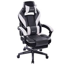 VON RACER Chair Review - UltimeGameChair