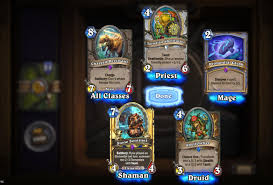 i opened 100 journey to un goro packs in hearthstone and
