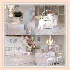 Country Chic Dining Room Ideas by Olivia U0027s Romantic Home Shabby Chic Cottage Dining Room