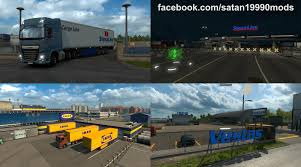 REAL COMPANY LOGO 2.3 Mod -Euro Truck Simulator 2 Mods Euro Truck Simulator 2 Mod Austop Youtube Download Ets2 Usa Map Major Tourist Attractions Maps Steam Community Guide How To Enable Your Mods Audi Q7 Mod Ets2 Ets Archives Simulation Park Ets Ats Farming 19 Scania Dhoine Mods Reviews Hino 500 By Kets2i Peterbilt 351 Yellow Peril Skin 122 10 Must Have Modifications For 2017 New Post Blog Big Traffic Mod V123 Rjl Aces Skin Modhubus
