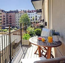 Simple Design Of House Balcony Ideas by 30 Small Balcony Designs And Decorating Ideas In Simple And