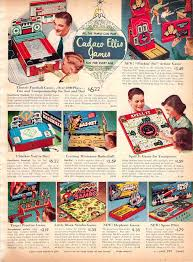 1950s Toys What Were Popular In The