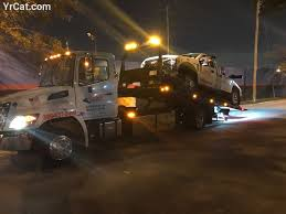 American Towing Service East Lot | Towing In Miami