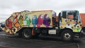 Jackie Coleman's Art Chosen For D.C. Recycling Truck - Art Enables Isuzu Truck Sa Isuzutrucksa Twitter 2012 Western Star 4900 Tpi Hino At The Johannesburg Motor And Bus Show San Antonio Auto 2017 Ute Max Trucksa Home Facebook Truck Market Looking Up Infrastructure News In Mannum Ryan Smith Flickr Babcock Boosts Young Freight Business With 10truck Deal Transport Alaide Jackie Colemans Art Chosen For Dc Recycling Enables